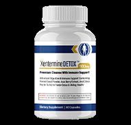 Buy Xentermine Detox - 1 bottle