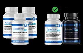 Buy Xentermine 4 bottles + bonus